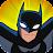 Justice League Action Run Icône