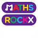 Maths Rockx - Times Tables