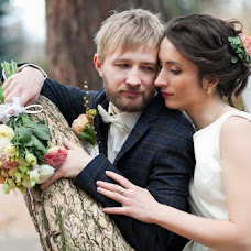 Wedding photographer Vasiliy Rogan (tygrys). Photo of 10.11.2015