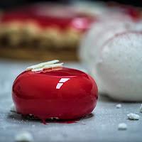 Il rosso è passione, qualunque cosa tu faccia di Alessandro Zaniboni Ph