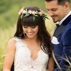 Wedding photographer Palage George-Marian (georgemarian). Photo of 10.06.2018