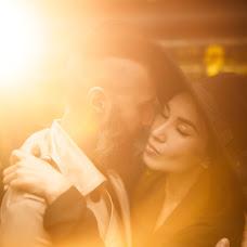 Wedding photographer Ruslan Ziganshin (ZiganshinRuslan). Photo of 22.10.2018