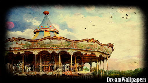 Download Carousel Wallpaper for PC