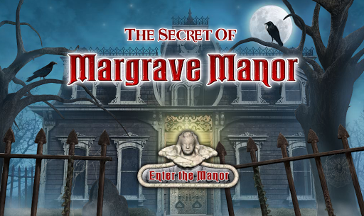 Secret of Margrave Manor