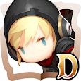 던전스트라이커:BEGINS icon