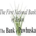 The First National Bank of Sedan - Logo