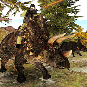 Dinosaur Chase for PC and MAC