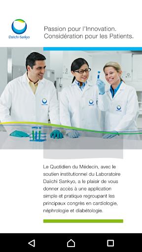 iCongrès Médical