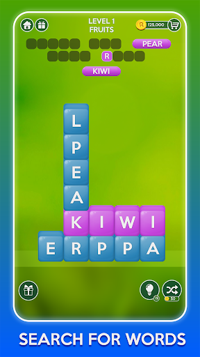 Word Tower Puzzles 1.0.0 screenshots 1
