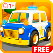 Kids Puzzles – Cars