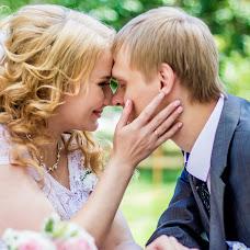 Wedding photographer Alina Afanasenko (Afanasencko). Photo of 17.07.2017