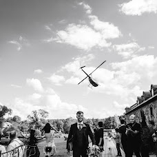 Весільний фотограф Снежана Магрин (snegana). Фотографія від 28.10.2018