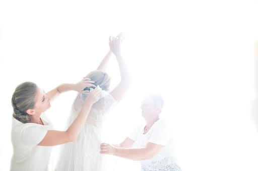 Wedding photographer Barbara Fabbri (fabbri). Photo of 14.07.2016