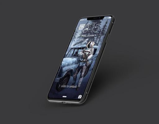 Battle Royale 3D Wallpapers - Full HD 2.0 screenshots 6