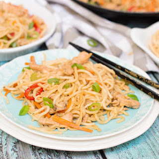 Lo Mein Sauce Recipes