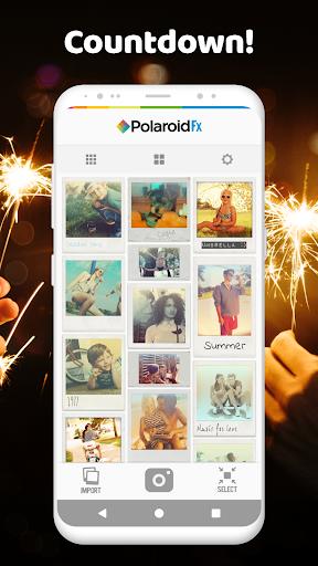 Polaroid Fx  screenshots 3
