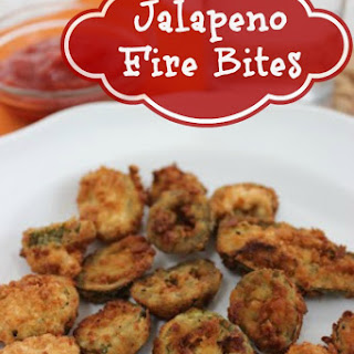 Jalapeno Fire Bites