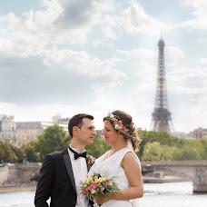 Wedding photographer Nikolay Kopaygorodskiy (Niko). Photo of 10.08.2015