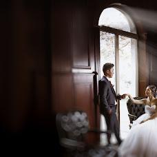 Wedding photographer Valeriya Vartanova (vArt). Photo of 07.01.2017