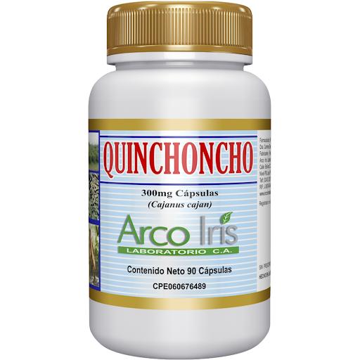 Quinchoncho 90Capsulas Arcoiris