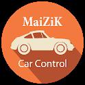MaiZiK - Ur Car Control icon