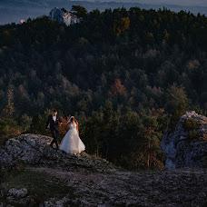 Fotógrafo de bodas Maciek Januszewski (MaciekJanuszews). Foto del 17.10.2017