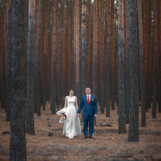 Wedding photographer Denis Bykov (Dphoto46). Photo of 12.10.2015