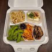 Vegan Appy Platter