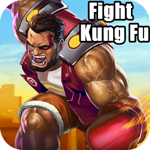 Fight Kung Fu:Mafia Gangstar for PC and MAC