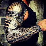 Tattoo  My  Photo Maker 5.2