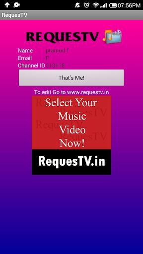 RequesTV
