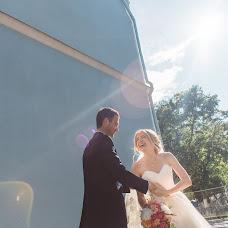 Wedding photographer Dmitriy Fomenko (Fomenko). Photo of 01.06.2016