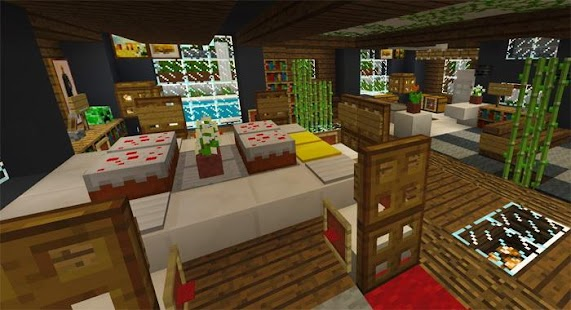 Modern House Map For MCPE Android Apps on Google Play