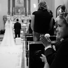 Wedding photographer Andrea Mormile (fotomormile). Photo of 22.05.2018