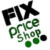 FixPrice - товары