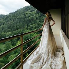 Wedding photographer Dzhalil Mamaev (DzhalilMamaev). Photo of 25.07.2017