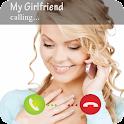 Fake Phone Caller ID icon