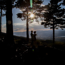 Wedding photographer Víctor López (VictorLopez1). Photo of 07.06.2017