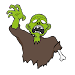 Zombie Clicker icon
