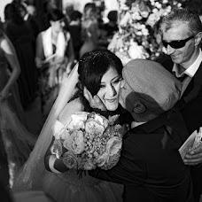 Fotografo di matrimoni Leonardo Scarriglia (leonardoscarrig). Foto del 08.10.2019