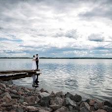 Wedding photographer Anastasiya Kazanceva (NastiKa). Photo of 01.07.2017
