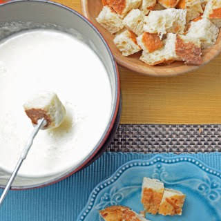 Vegetarian Fondue Recipes.