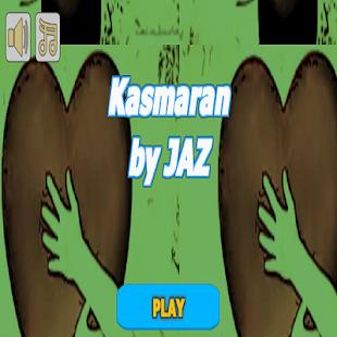 Jaz - Kasmaran - náhled