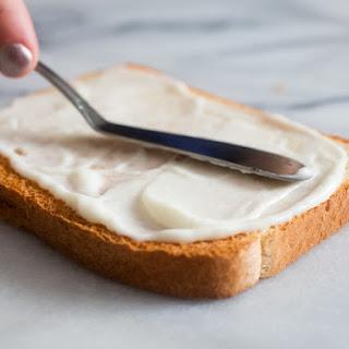 Egg White Mayonnaise Recipes