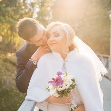 Wedding photographer Aleksandr Kupchikhin (Rado). Photo of 18.02.2016