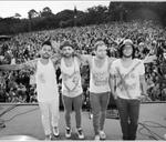 The Parlotones : Kirstenbosch Summer Sunset Concerts