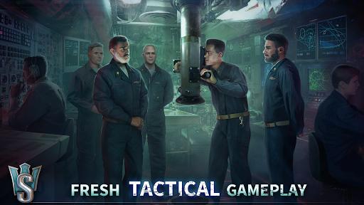 WORLD of SUBMARINES: Navy Shooter 3D Wargame 2.0 screenshots 8