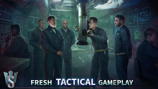 Game WORLD of SUBMARINES: Navy Shooter 3D Wargame APK for Windows Phone