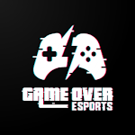 Game Over - eSports Tournaments & Daily Matches icon