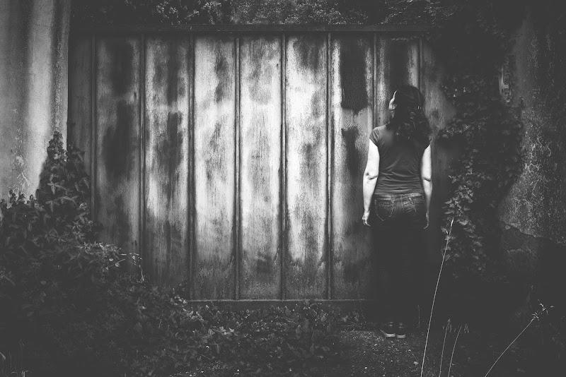 Il giardino del mago. di Skarlet